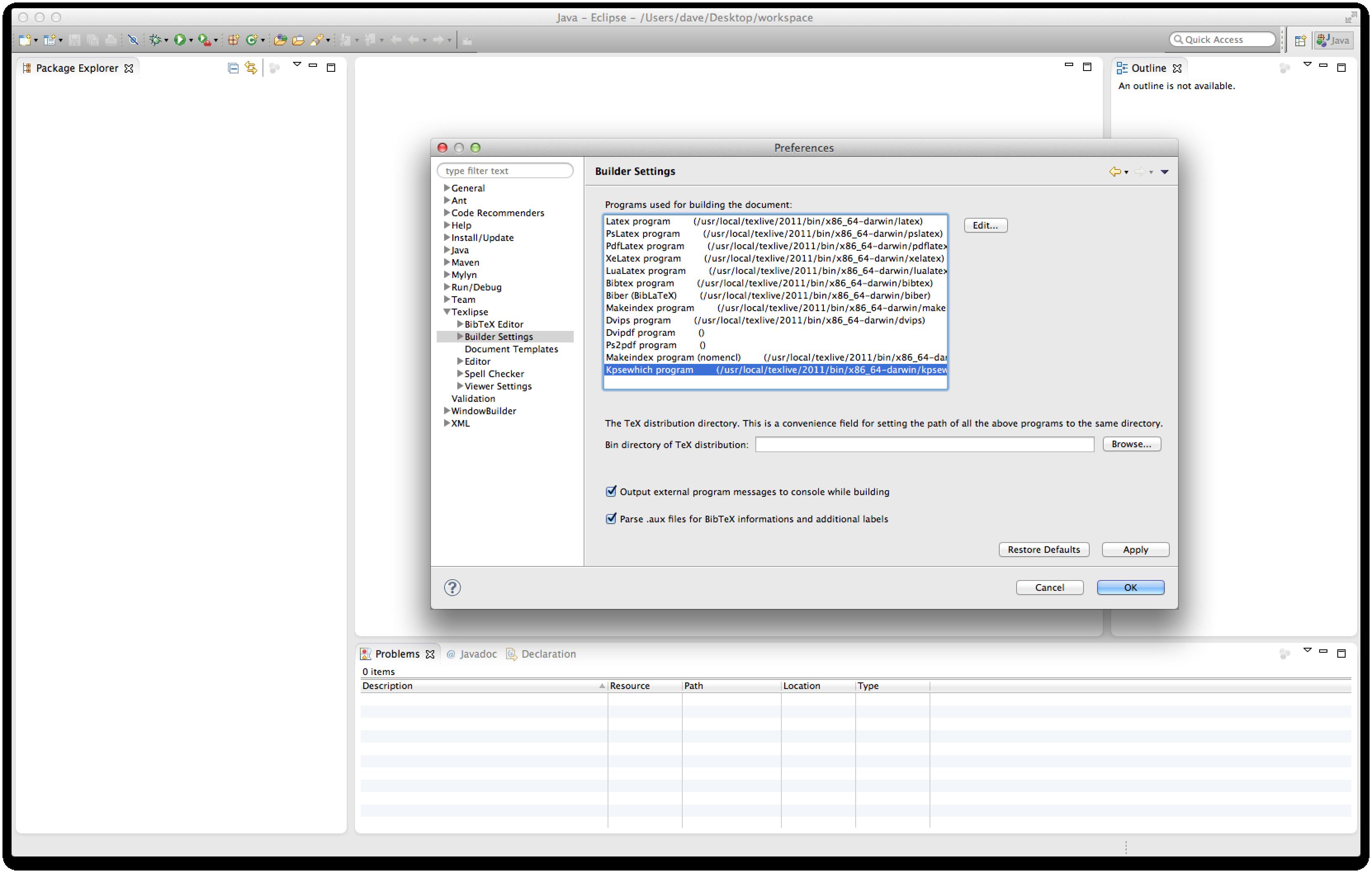 latex download for mac
